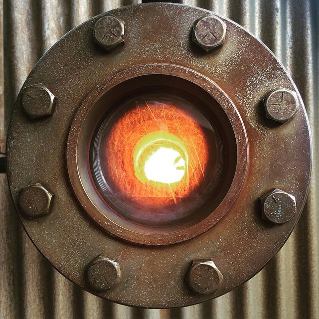 איך משתמשים במבער גז בתעשיה?