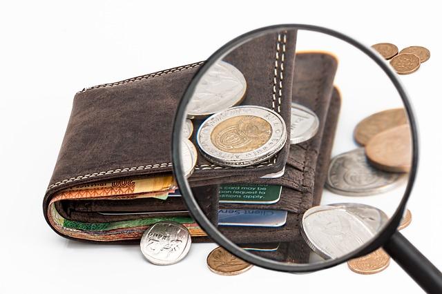 איתור כספים דרך משרד האוצר