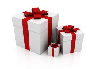 איך בוחרים מתנה לחברה