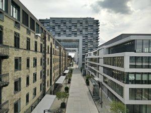 דירות להשקעה במנצ'סטר