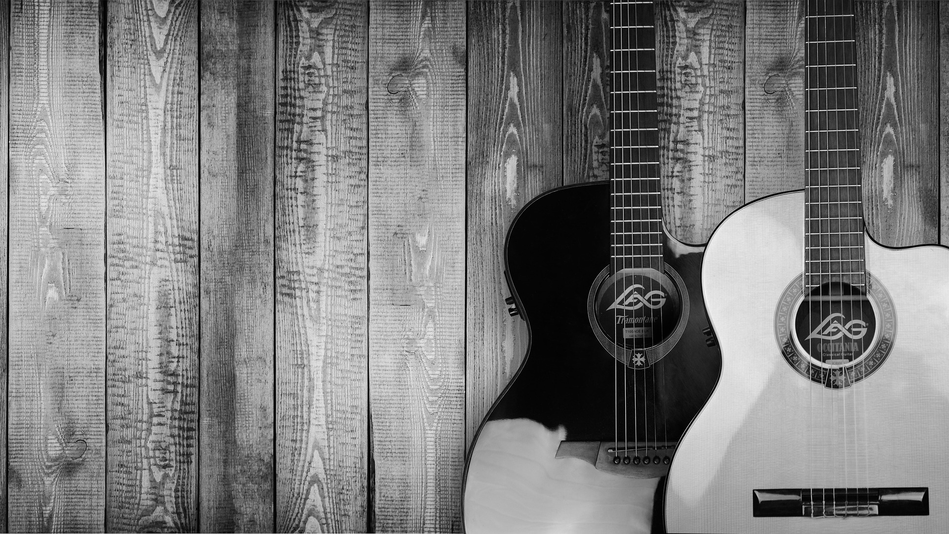 גיטרות קלאסיות