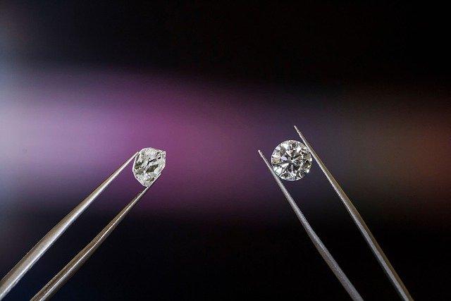 הערכת שווי יהלומים