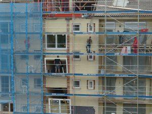 """רכישת דירה בפרויקט תמ""""א 38"""