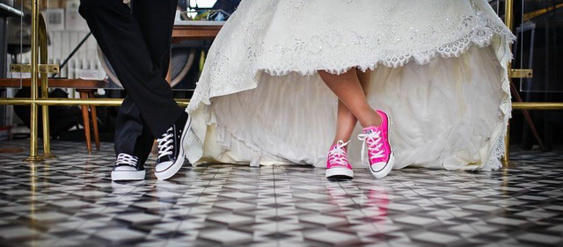 נעלי כלה באינטרנט - האם זה כדאי?