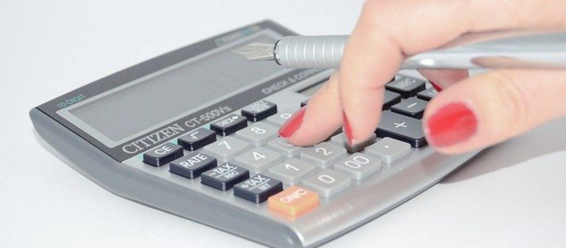 טבלת שכר ממוצע במשק