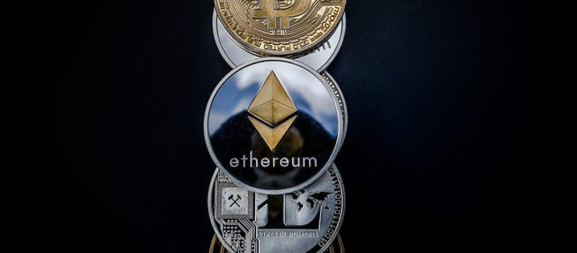 סוגי מטבעות דיגיטליים