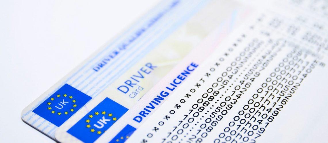 נהיגה בזמן פסילת רשיון